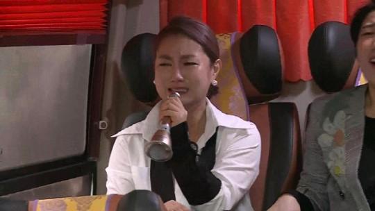 박나래, 동생 결혼식 축가 연습 중 '오열'