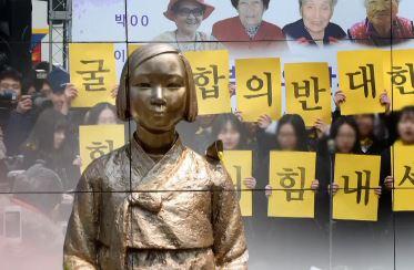 """""""명예 되찾고 싶었는데""""…김군자 할머니 별세"""