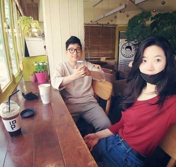 """배우 정운택 측 """"김민채와 파혼…6월 초 결별"""""""