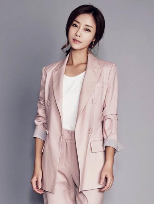 이지현, 오는 9월 재혼…예비 신랑은 안과 전문의