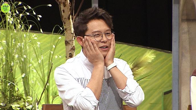 """토니안 """"예명 '피클'로 데뷔할 뻔"""""""
