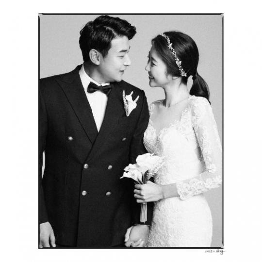 """최대성♥박시현, 오는 12월 결혼…""""행복하고 열심히 살겠습니다"""""""