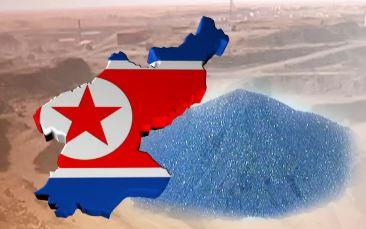 [채널A단독]북한, 석탄 막히자 희토류 밀수출해 외화벌이