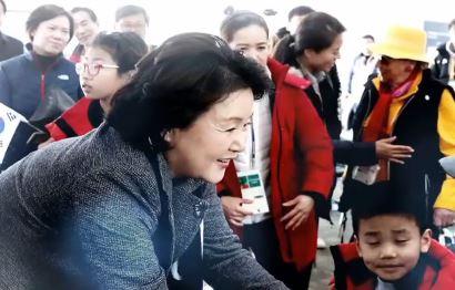패럴림픽 성공 '숨은 조력자' 이미지