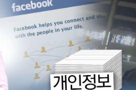 개인정보 유출 의혹…페북 주가 50조 '증발'