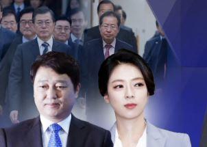 '문심' 최재성 vs '홍심' 배현진…송파을 민심은?