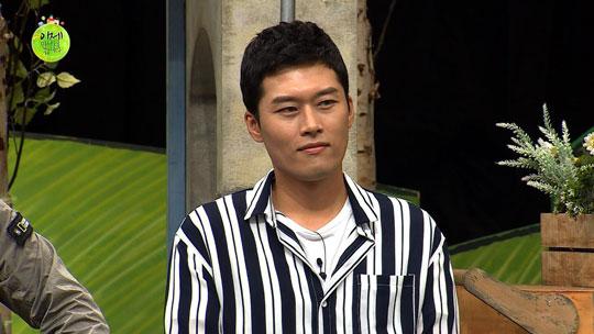 '이제 만나러 갑니다' 방송인 김일중, 숨겨왔던 '허당끼' 대방출