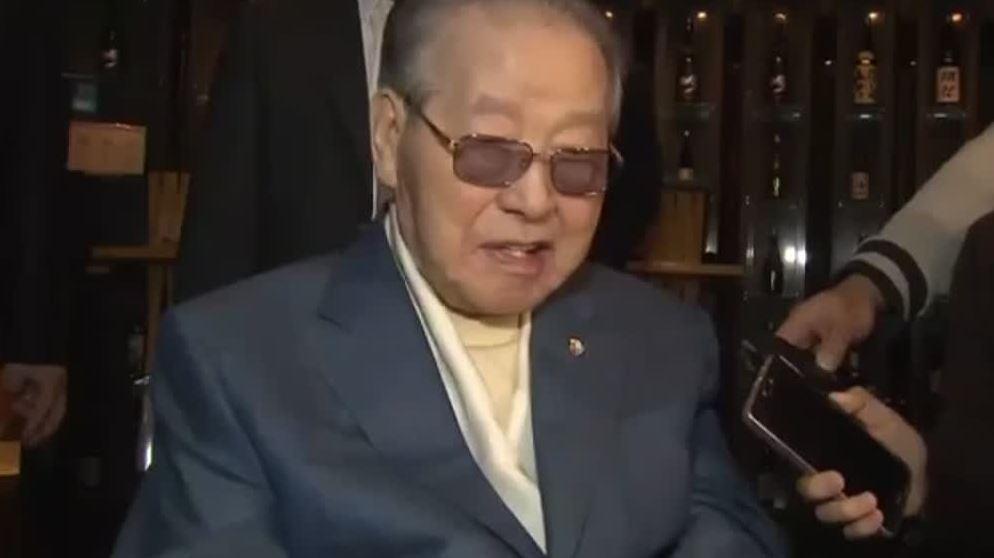[속보]김종필 전 국무총리 별세…향년 92세