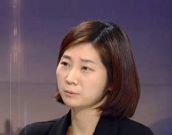 """""""최대의 거절 표시 했다""""…김지은 법정 진술"""