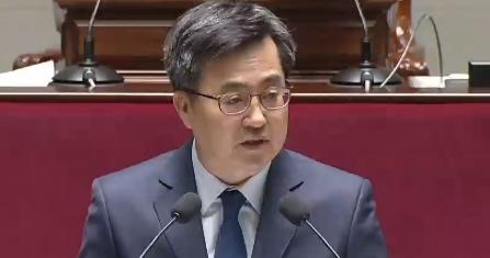 김동연 예결위 출석…'일자리 예산' 지출 심사