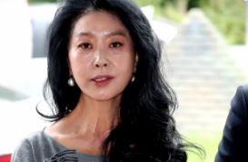 """김부선 """"이재명, 법 심판 받게 하겠다""""…검찰에 고소"""