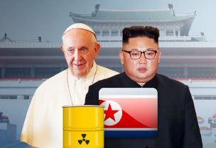 비핵화 협상·인권 문제…교황 방북 성사까지 난관