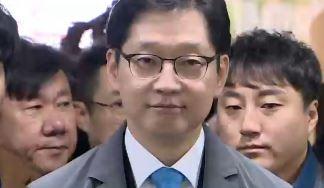 """김경수 앞 """"킹크랩 직접 시연"""" 이미지"""