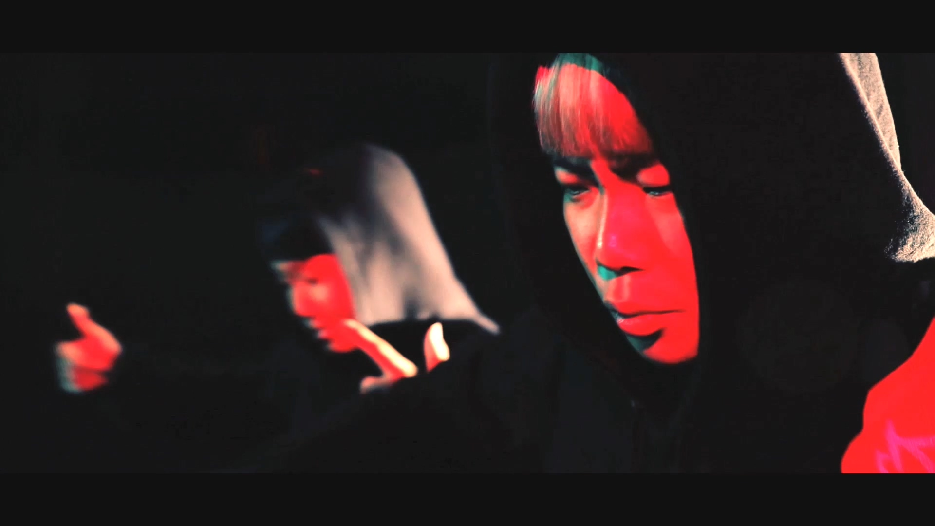 [MVP MV] H-has & Hiss - 이태원 프리덤 New Acappella (Prod. by 뮤지)  이미지