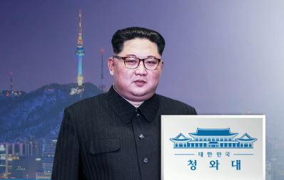답 없는 북한…김정은 답방, 이번 주말 분수령