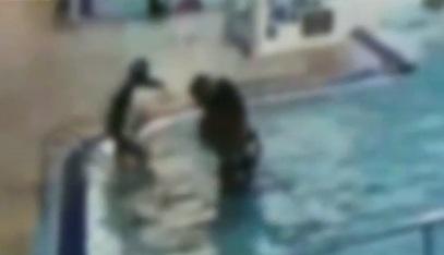 [333 뉴스]수영장 빠진 초등생…12분간 누구도 몰랐다