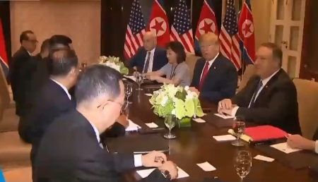 트럼프·김정은, 28일 하루만?…'1일 회담' 모락모락