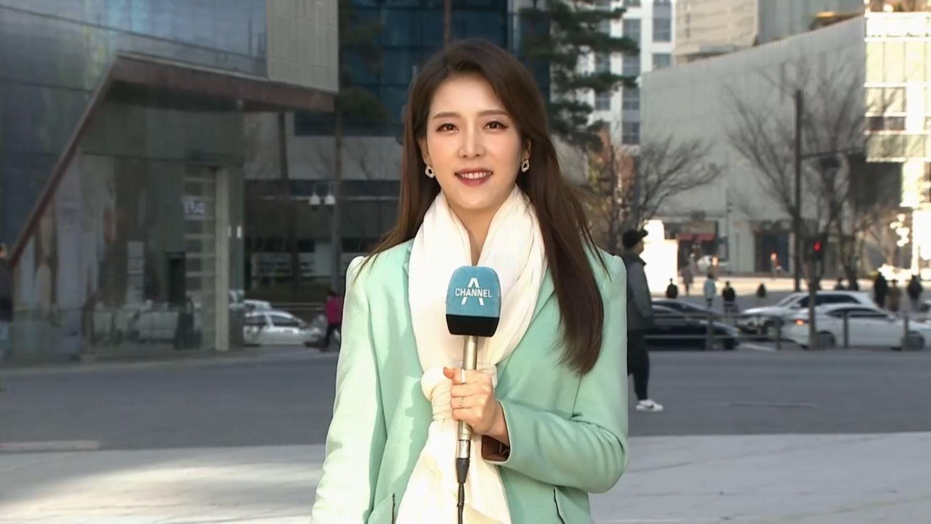 [날씨] 체감온도 뚝, 중부·전북 한파주의보 이미지