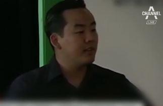 """""""'자유조선 리더' 에이드리언 홍, 北 암살단 피해 은신"""""""