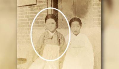유관순 열사 학창시절 사진 최초 공개…100년 만에 공개
