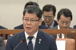 """'경계 책임' 묻자 """"나도 경계병 출신""""…김연철의 동문서답"""
