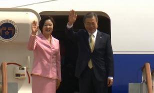 G20 한일정상회담 무산…의장국 답지 않은 일본