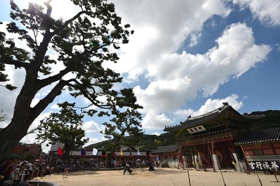 [날씨]태풍 '타파' 북상…서울 낮 최고 26도