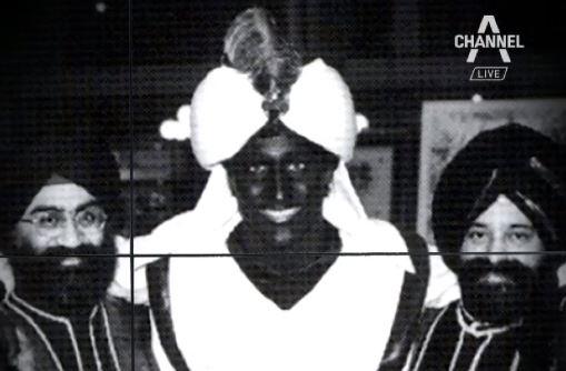 인종차별 파문…재선 빨간불 이미지