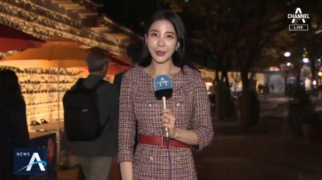 [날씨]주말 맑고 선선…야외 활동도 무난한 기온