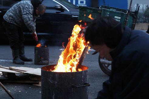 [날씨]큰 '일교차' 주의…서울 최저 '영하 1.7도'