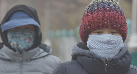 [날씨]수도권 미세먼지 비상…비상저감조치 발령