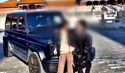 [글로벌 뉴스룸]발칵 뒤집어진 中…자금성 들어가 사진찍은 여성