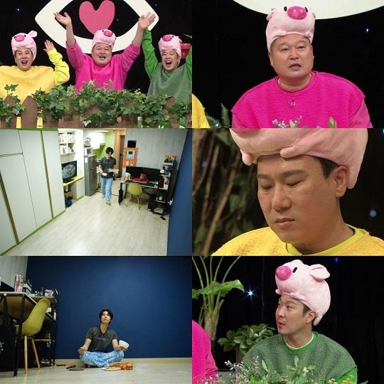 """<아이콘택트> 설날의 추억? 강호동 """"성장과정에서 명절 없어"""" 그 이유는?"""