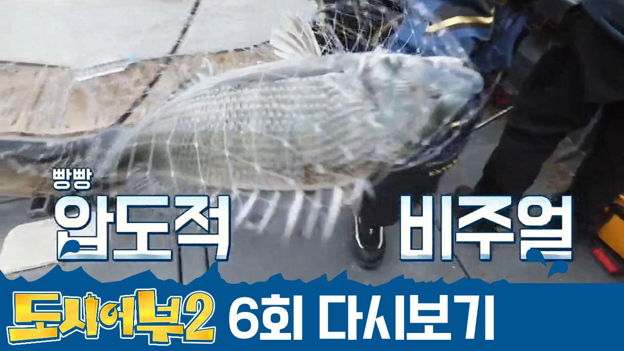 아직 한국에서 ※6짜 기록※이 없는 박 프로, 가거도에서는 세울 수 있을까...? 이미지