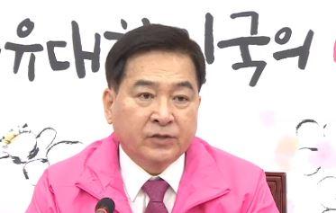 """[리액션 뉴스]심재철 """"탄핵 추진""""에…""""선을 넘었다"""""""
