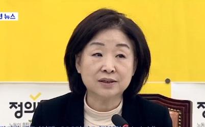 """[리액션 뉴스]""""다음 총선 때 바꿔야죠""""…심상정의 후회"""