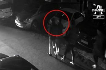 [리액션 뉴스]습격 30분 뒤 '조주빈 연행'…현금다발 발견