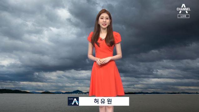 [날씨]내일도 내륙 곳곳 소나기…제주·남해안 장맛비