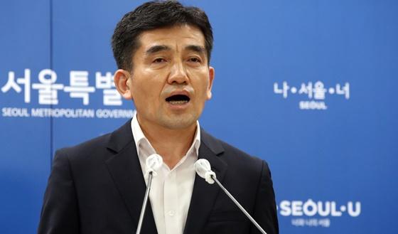 """서울시 """"민관합동조사단 꾸려 박원순 진상규명 하겠다"""" 이미지"""