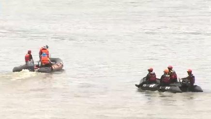 닷새째 폭우로 복구작업 난항…사망 15명·실종 11명