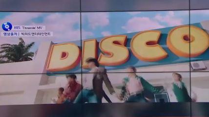 [유라이크]BTS '다이너마이트' 3억 조회 15일·2억 조회 4일 걸려