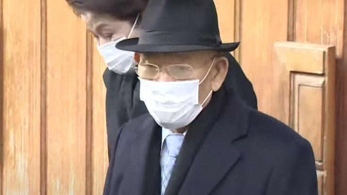 전두환 광주법원 출석…헬기 사격 판단 주목 이미지