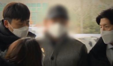 경비원 폭행한 중국인, 뒤늦게 혐의 인정