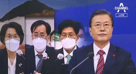 총리 인준 불발 vs '임·박·노' 재송부 요청 이미지