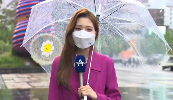 [날씨]오늘 전국 흐리고 비…종일 선선