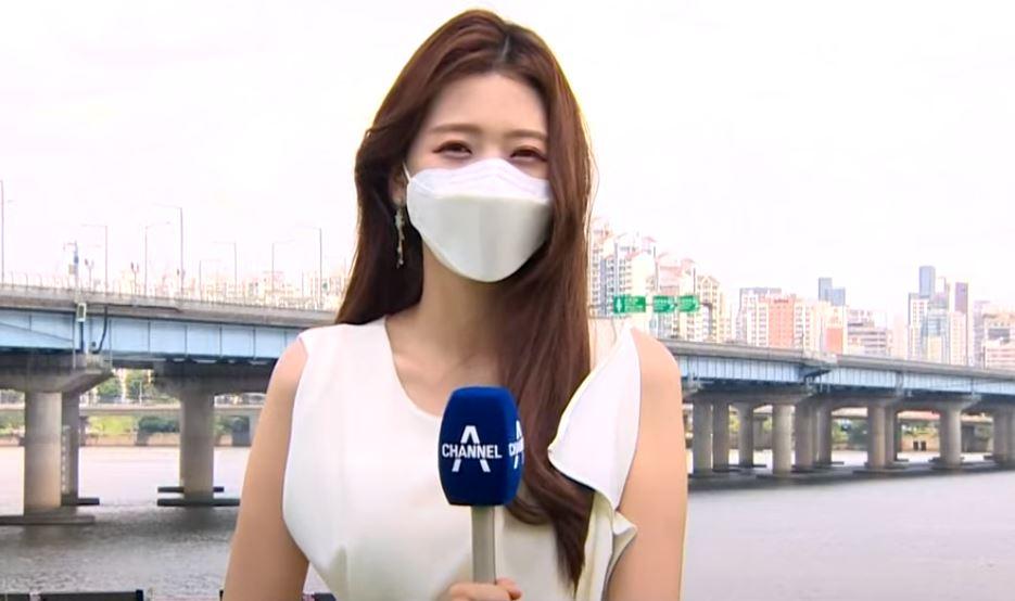 [날씨]펄펄 끓는 더위에 서울 36도…당분간 불볕더위