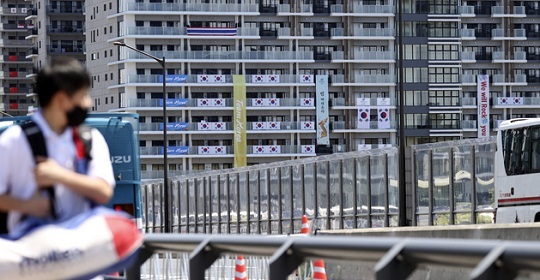 도쿄올림픽 오늘 개막식…연출자 해임 논란