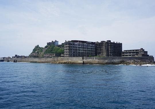 """유네스코, 일본 군함도 역사왜곡 비판 결정문 채택…""""강한 유감"""""""