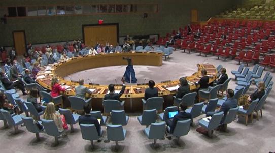 北 인권문제 ICC 회부 추진
