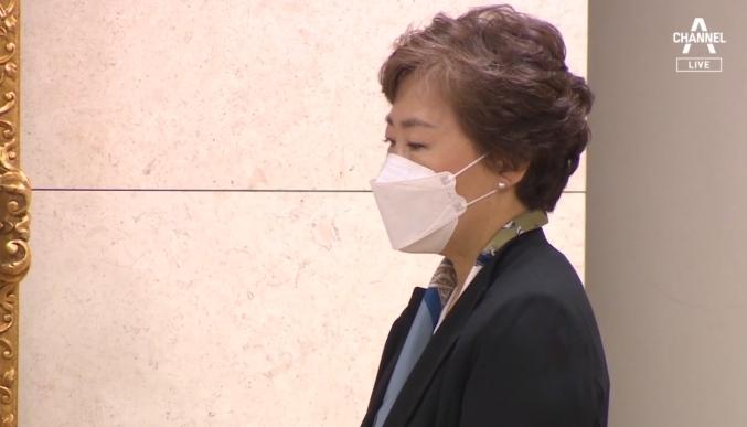 제35회 인촌상 시상식…발레리나 박세은 언론 문화 부문상